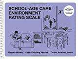 img - for School-Age Care Environment Rating Scale (SACERS) Updated Edition book / textbook / text book