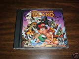 New Adventure Island
