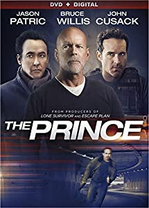The Prince DVD by LIONSGATE