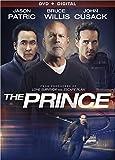 The Prince DVD