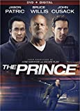 Image of The Prince DVD