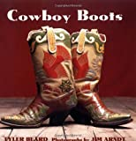 img - for Cowboy Boots book / textbook / text book