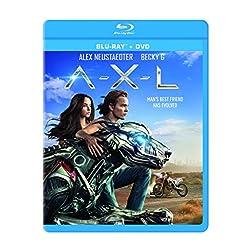 A.x.L. [Blu-ray]