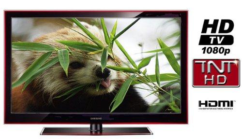 Téléviseur LCD LE46A856  ''Full HD'', 46 pouces (116 cm) 16/9, 100Hz, TNT HD, HDMI x4, USB 2.0