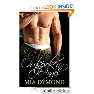 Outspoken Angel (SEALS, Inc., #2) by Mia.