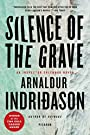 Silence of the Grave: An Inspector...