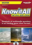 Know it All Science DVD - Weather DVD (Grades 3-5)