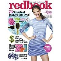 4-Yr Redbook Magazine Subscription