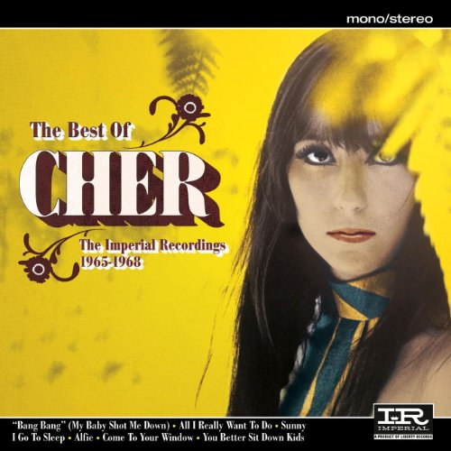 Cher - The Imperial Recordings 1965-1968 - Zortam Music