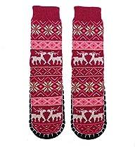 Basico Women Knitted Home Slipper Soc…