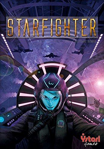 栄光のスターファイター (Starfighter)