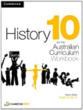 img - for History for the Australian Curriculum Year 10 Workbook book / textbook / text book