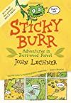 Sticky Burr: Adventures in Burrwood Forest