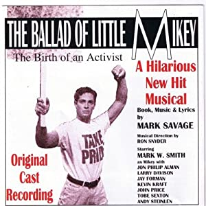 Ballad of Little Mikey