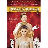 The Princess Diaries 2 - Royal Engagement (Full Screen Edition) ~ Anne Hathaway