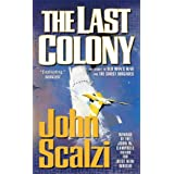 The Last Colonyby John Scalzi