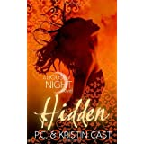 Hidden: Number 10 in series (House of Night)by Kristin Cast