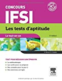 TESTS APTITUDE CONCOURS INFIRMIER 5ED....