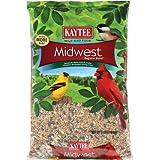 Kaytee Midwest Regional Wild Bird Blend, 7-Pound Bag