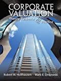 img - for Corporate Valuation Theory, Evidence and Practice book / textbook / text book