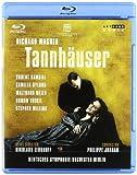 echange, troc  - Tannhauser [Blu-ray]