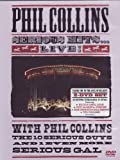 Phil Collins : Serious Hits… Live ! (1990)