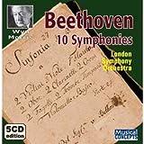 echange, troc  - Ten Symphonies