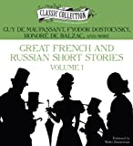 img - for Great French and Russian Short Stories: Volume 1 book / textbook / text book