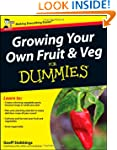 Growing Your Own Fruit and Veg For Du...