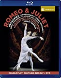 Prokofiev: Romeo & Juliet (Mariinsky Ballet/Gergiev) New Format - DVD and Blu-ray Double Play [2014]