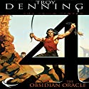 The Obsidian Oracle: Dungeons & Dragons: Dark Sun: Prism Pentad, Book 4 Audiobook by Troy Denning Narrated by Ray Porter