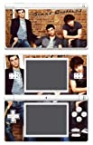 Jonas Brothers Concert Skin #2 for Nintendo DS Lite