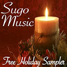 The Very Merry Christmas Sugo Holiday Sampler