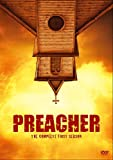 PREACHER プリーチャー シーズン1 DVD コンプリート BOX (初回生産限定) -