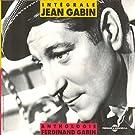 Int�grale Jean Gabin - Anthologie Ferdinand Gabin