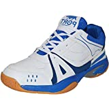 Port Men's Synthetic White Liberal Sports Sports Shoe