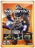 Wildstar Deluxe Edition [Online Game Code]