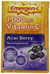 Emergen-C Acai Berry, 30-count