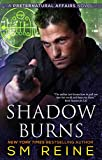 Shadow Burns: An Urban Fantasy Novel (Preternatural Affairs Book 4) (English Edition)