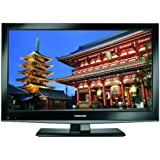 Toshiba 19BL502B2- 19-inch HD Ready LED TV with Freeview