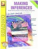 REMEDIA PUBLICACIONES REM4003 habilidades de lectura ESPEC-FICO MAKIN-G inferencias
