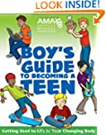 American Medical Association Boy's Gu...