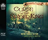 img - for Curse of the Spider King (The Berinfell Prophecies) book / textbook / text book