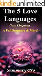 The 5 Love Languages: By Gary Chapman...