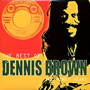Best of Dennis Brown:.. [VINYL]