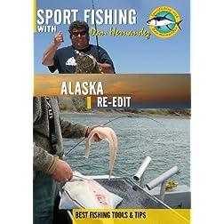 Sportfishing with Dan Hernandez Alaska