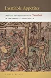 "Kelly Watson, ""Insatiable Appetites: Imperial Encounters with Cannibals in the North Atlantic World"" (NYU Press, 2015)"