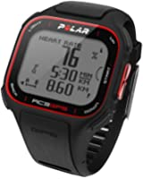 Polar RC3 GPS Cardiofréquencemètre