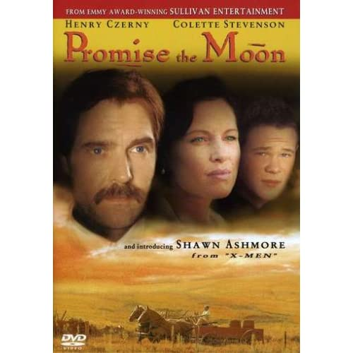Promise the Moon - From the Producers of Anne of Green Gables movie