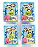 Shopkins Shopping Basket - Set of 4 Baskets!